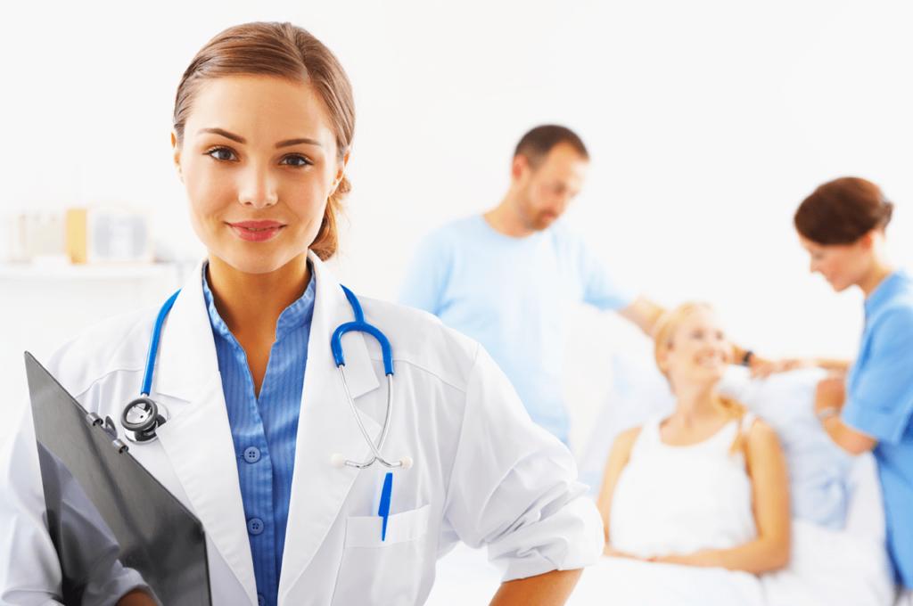 Επιστήμες Υγείας