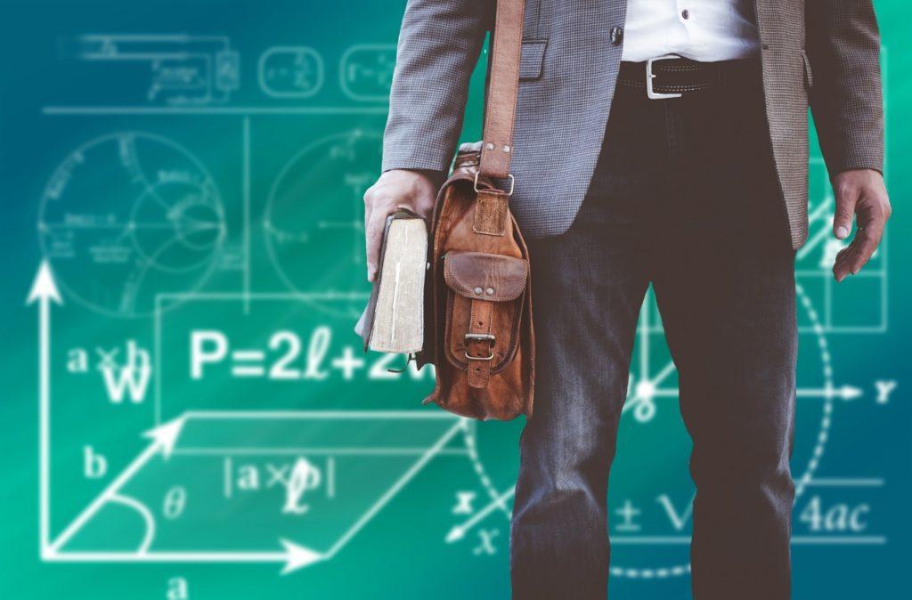 Επιστήμες Μαθηματικών