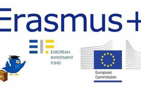 ΔΕΥΤΕΡΗ ΠΡΟΚΗΡΥΞΗ ERASMUS+